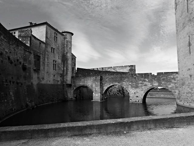 Aigues Mortes  - Languedoc/ Roussilion  -   France