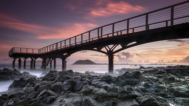 Isla de Lobos II