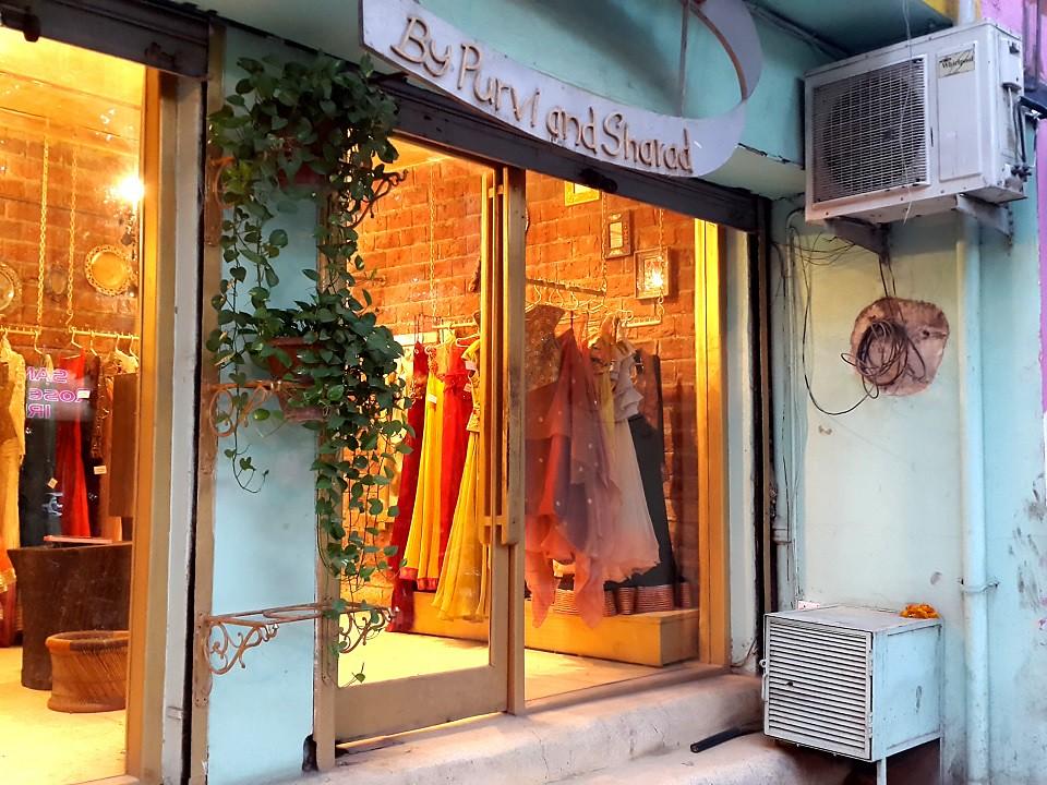 Shahpur Jat Delhi 9 | Biswajit Dey | Flickr