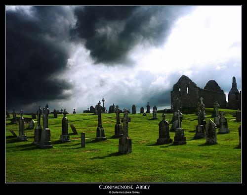 county bridge ireland dublin abbey st rio río river clonmacnoise eire shannon monastery kieran monasterio loe athlone ciaran irlanda abadía offaly abadia dublín ciarán abada ballinas