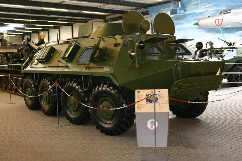 BTR-60 3