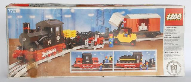LEGO 7727 (box)