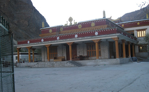 ताबो मठ | by himshimlalive