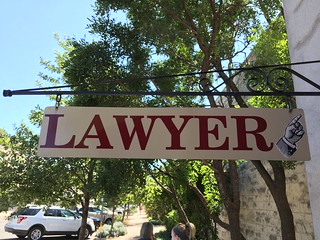 Lawyer | by Wesley Fryer