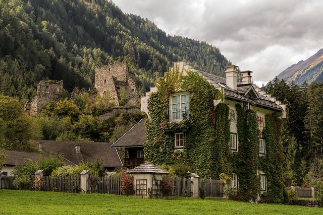 Kienburg - Osttirol