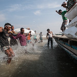 38412-013: Assam Integrated Flood and Riverbank Erosion Risk Management Investment Program in India