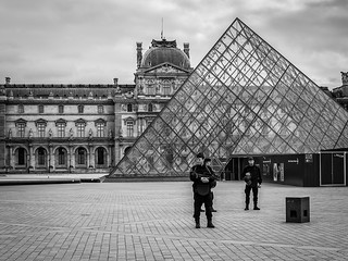 Louvre - 16 Novembre 2015 | by G.Alonso