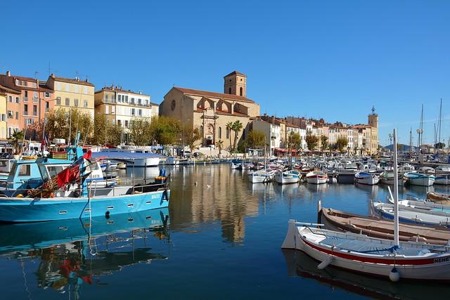 La Ciotat / ... Douce France ...