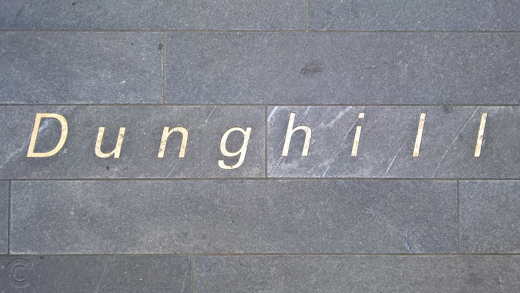 Detail of texts: Dunghill