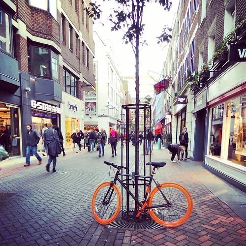 Orange | by garryknight
