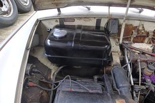 Trabant Krafstoffbehälter 24L | by Herr von Trab