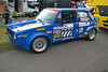 222 VW Golf I Turbo