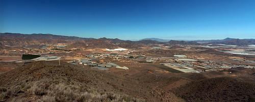 cabocope landscape murcia spain hugin polarizer canoneos400d sigma18250 pano panorama