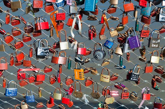 The Locks Of Love