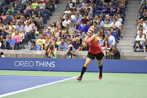 US Tennis Open 2015 047 | by Edwin Martinez1