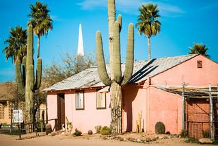 Dreams of Arizona | by Thomas Hawk