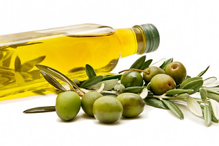 Olive oil | by Oregon State University