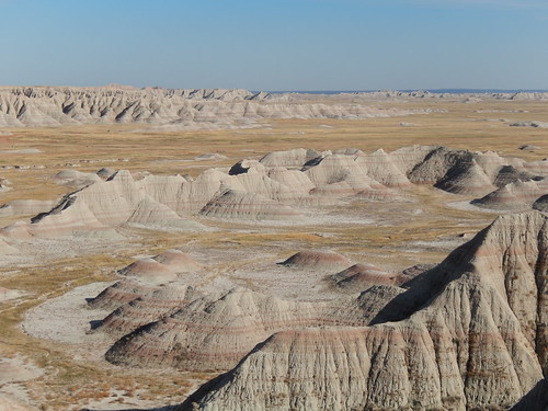 Badlands National Park - 2
