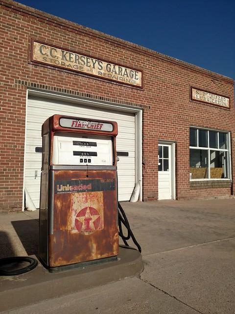Kersey's Garage