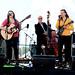 Vermilion Express, Louisiana Purchase Bluegrass Band at the Experience Louisiana Festival, Oct. 18, 2015