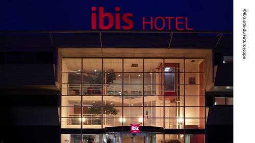 HOTEL IBIS SITE DU FUTUROSCOPE - CHASSENEUIL DU POITOU -  2014-05-28 09.32.56