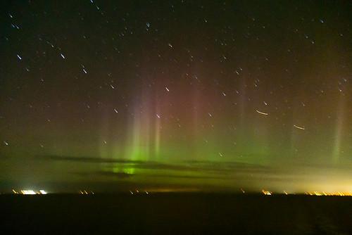 Aurora Borealis | by Craig Stanfill