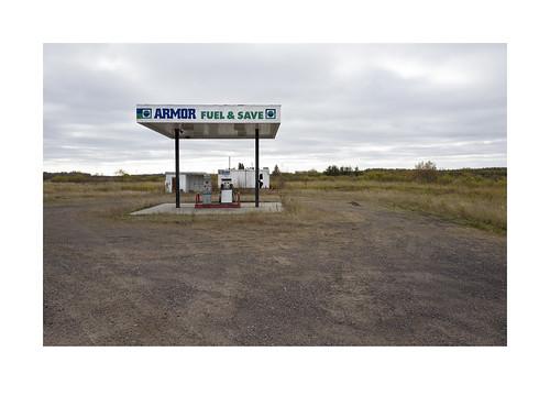 ARMOR FUEL & SAVE, Tamarack, Minnesota, out of business
