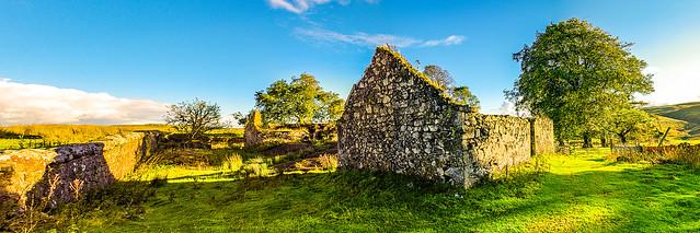 Heathfield Farm Ruins