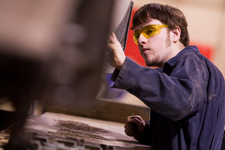 rrc-automotive_technician-march_2008-009 | by RedRiverCollege
