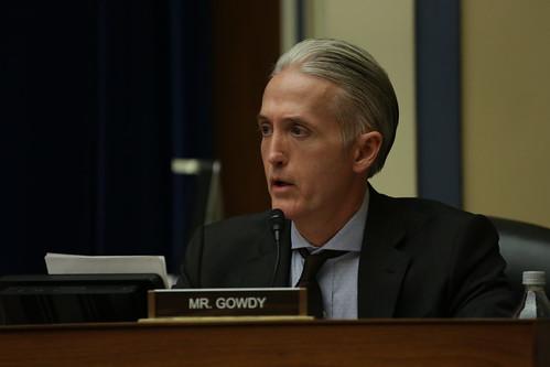 Mr. Gowdy, R-SC