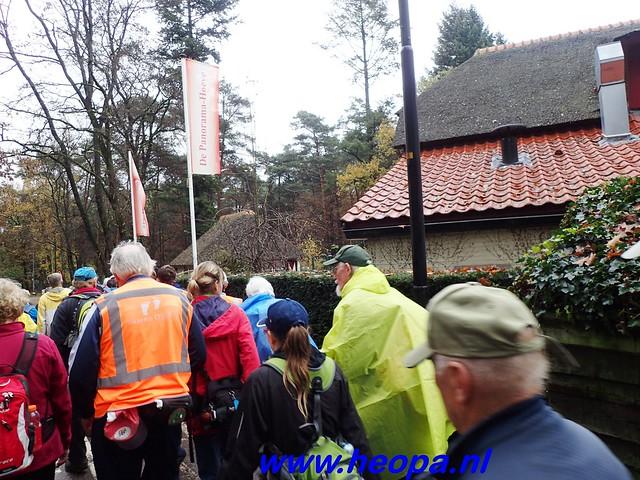 2016-11-16    3e Rondje-WolfHeze   25 Km  (67)