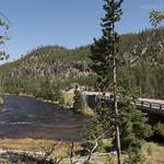 Gibbon River