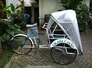 Graha Chakra Hotel (Malang, Java, Indonesia)