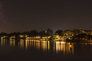 Night Scene at Chiang Mai Riverside | by kimtetsu
