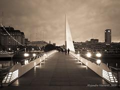 35/53 - Puente de la Mujer