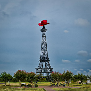 we always have paris, texas | by NancyFry