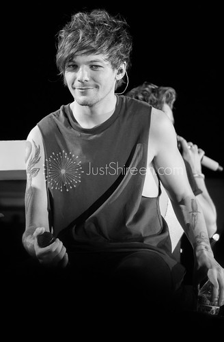 1D Chicago | by Just Shireen