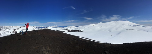 chile panorama ski andes skitour esquí parquenacional randonné chilecentral regióndelaaraucanía volcánquetropillán parquenacionalvillarrica fotocumbre volcánchoshuenco