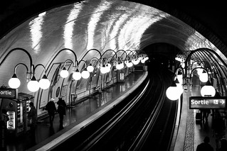 Next stop: Cité