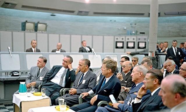Kennedys War Room