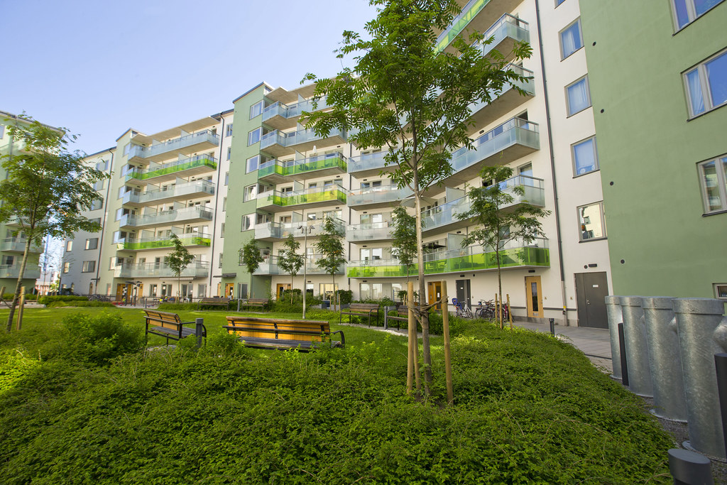 Etapp Norra 1 Kalla Lennart Johansson Stockholms Stad