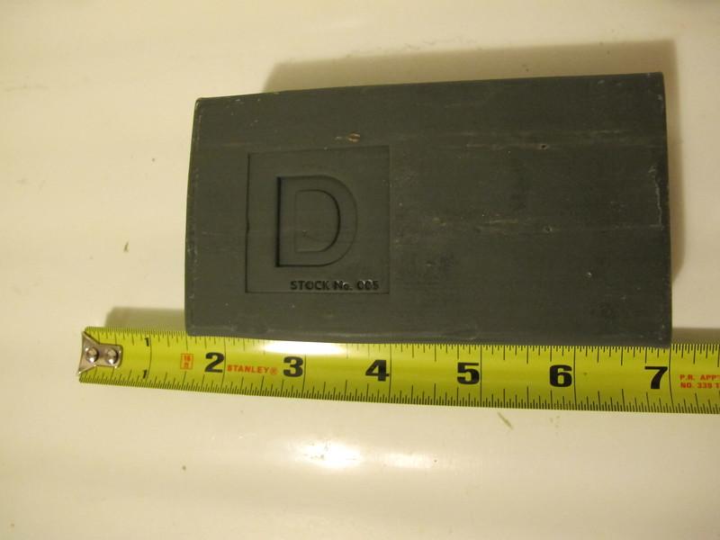 Duke Cannon Soap