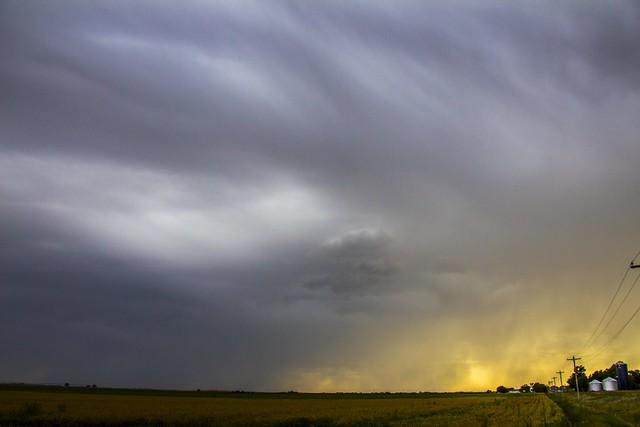 091515 - September Nebraska Storm Cells