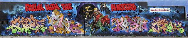 heman wall