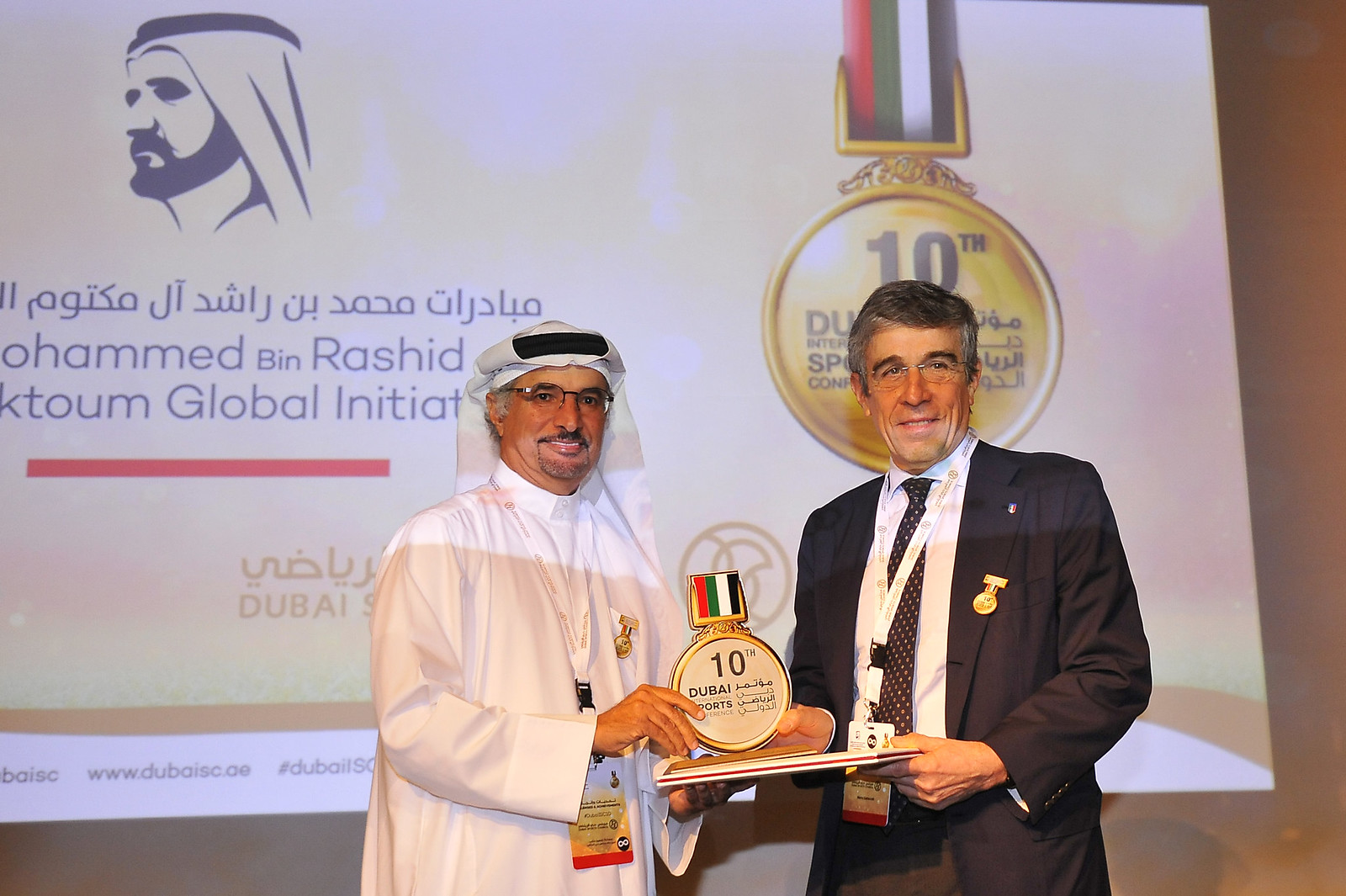 """Dubai International Sport Conference"" - Workshop 1 : Prefessional Football Club Manager"