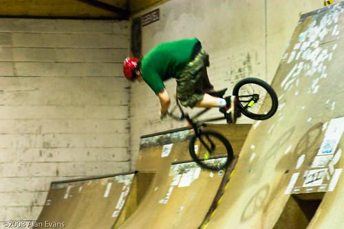 BMX   by alan-evans