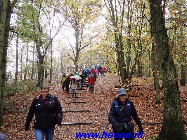 2016-11-09  Gooimeer tocht   25 KM   (67)