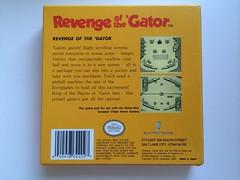 Revenge of the 'Gator 02