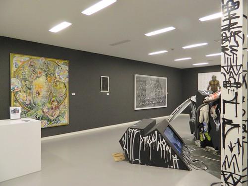 Cultus Decorum, 2014 | Saatchi Gallery, London