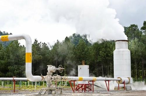 A Salinas Pliego, la primera concesión para generar energía geotérmica | by La Jornada San Luis